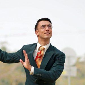 RON DOBROVINSKY